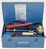 泉精器製作所(IZUMI) [SH101(B)P3ツキ] SH-10-1(B)ポンプ付3インチ SH-10B3