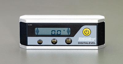 【個人宅配送不可】 EA721JD-1 直送 代引不可・他メーカー同梱不可 156mm デジタル水平器 EA721JD1【キャンセル不可】