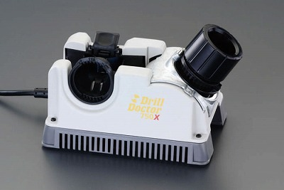 【個人宅配送不可】[EA826EG]「直送」【代引不可・他メーカー同梱不可】 2.5-19mm ドリル研磨機 EA-826EG【キャンセル不可】