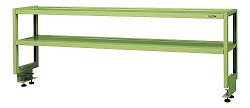 【個人宅配送不可】サカエ SAKAE KT-180K 直送 代引不可・他メーカー同梱不可 車上渡し 簡易架台 KT180K
