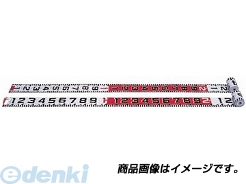 ヤマヨ YAMAYO R15A10 リボンロッド両サイド150E-1 現場記録写真用巻尺 R15A10
