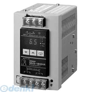 オムロン OMRON S8VS-18024 スイッチング・パワーサプライ S8VS S8VS18024【キャンセル不可】