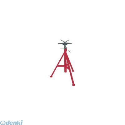 【納期-約2ヶ月】リジッド RIDGID 56662 VJ-99 Vヘッド パイプ スタンド