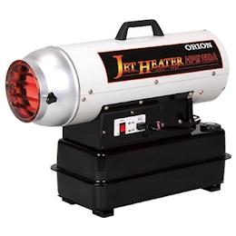 オリオン HPE150A-50HZ 直送 代引不可・他メーカー同梱不可可搬式熱風式 放射式直火形 HPE-150A50HZ