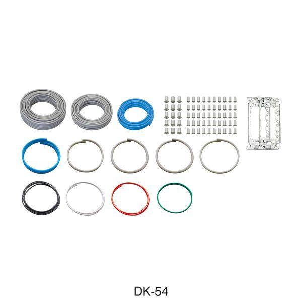HOZAN ホーザン DK-54 第二種電工試験練習用線セット DK54