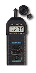 MK DT-2238 回転計 接触・非接触両用型 DT2238