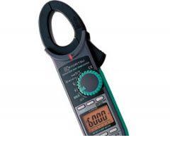 共立電気計器【2046R】交直両用デジタルクランプメータ 2046R