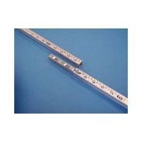 シンワ測定 65180 間竿書込みタイプ12尺相当目盛付 65180
