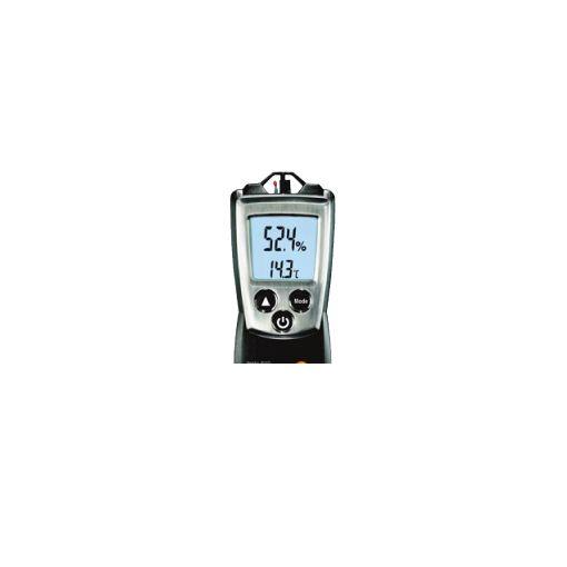 テストー testo-610 温湿度計 testo610