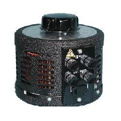 東京理工舎 RSA-10 スライドトランス据置型 単相2線100V10A1KVA RSA10 【送料無料】
