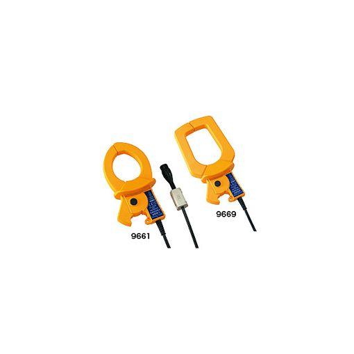 日置電機 9661 クランプオンセンサ