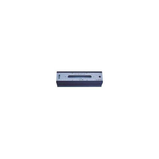 トラスコ中山 TRUSCO TFL-A2002 平形精密水準器A級寸法200感度0.02 TF TFLA2002