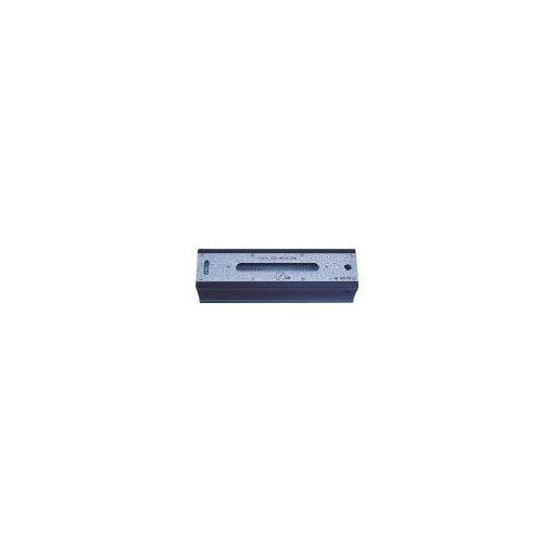 トラスコ中山 TRUSCO TFL-A2505 平形精密水準器A級寸法250感度0.05 TF TFLA2505