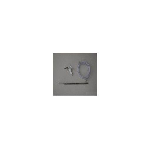 トラスコ中山 TRUSCO MAB-11-6 エアーブラストガン 噴射ノズル口径6mm MAB MAB116 【送料無料】