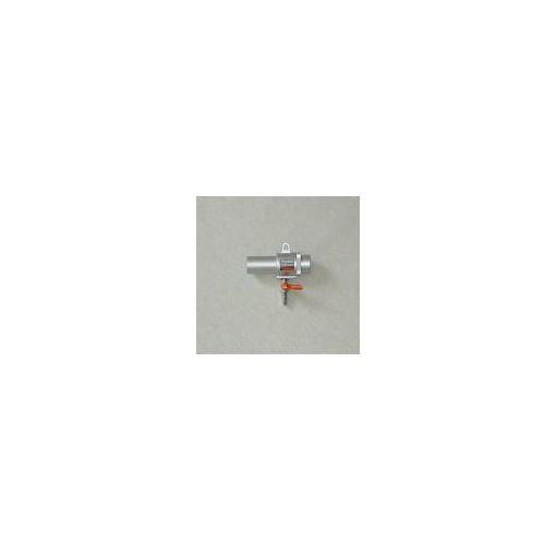【あす楽対応】トラスコ中山 TRUSCO MAG-22SV エア-ガンコック付 S型 最小内径22mm MA MAG22SV