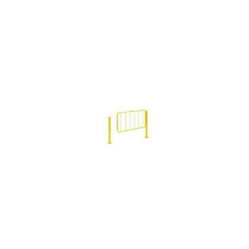 トラスコ中山 TRUSCO SFG-12D 単体ドアユニット1279×H955 SFG12D 273-5661 【送料無料】
