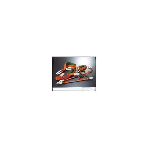 【あす楽対応】トラスコ中山(TRUSCO) [G150-80] ベルトスリングベルト幅150mm全長8.0m G1 G15080 【送料無料】