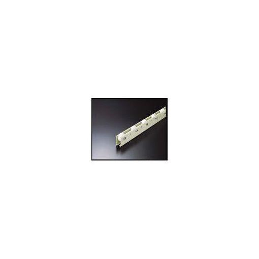 【個数:1個】トラスコ中山 TRUSCO V-38N-100-1800 ホイルコンベヤφ38樹脂P100×L V38N1001800