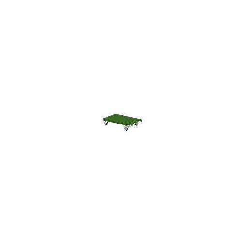 トラスコ中山 TRUSCO SHT-1275H 直送 代引不可・他メーカー同梱不可 鉄板平台車1200×750 SHT1275H 239-1635 【送料無料】 【送料無料】【キャンセル不可】