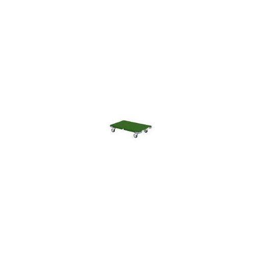 トラスコ中山(TRUSCO) [SHT-9060F] 「直送」【代引不可・他メーカー同梱不可】 フック引棒付鉄板平台車900×600 SHT9 SHT9060F 【送料無料】 【送料無料】【キャンセル不可】