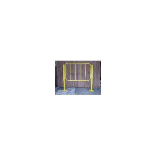 トラスコ中山(TRUSCO) [SFG-09] セーフティーガード単体 944×H955 SFG0 SFG09 【送料無料】