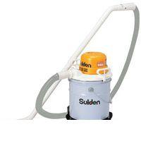 スイデン(Suiden) [SPV-101AR-P] 「直送」【代引不可・他メーカー同梱不可】ミニクリーン(ペール缶利用式)単相100V SPV101ARP 【送料無料】