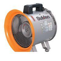 スイデン Suiden SJF-300C-3 直送 代引不可・他メーカー同梱不可ジェットスイファン3相200V SJF300C3 【送料無料】