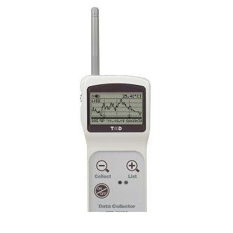 ティアンドデイ T&D RTR-500DC ハンディー収集機無線 RTR500DC