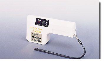 ニホンキンゾク ATTER-59A 携帯型検出器 ATTER59A 【送料無料】