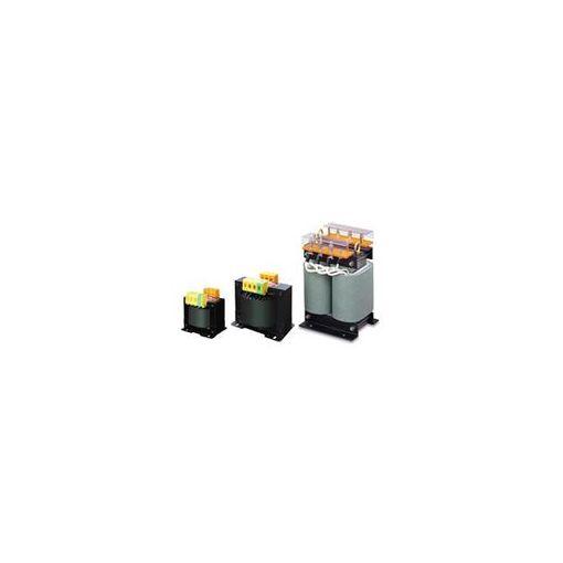 【個人宅配送不可】【個数:1個】スワロー電機 SWALLOW SC21-1000E 直送 代引不可・他メーカー同梱不可電源トランス 単相 複巻 静電シールド端子付 1KVA アップねじ式端子台 SC211000E