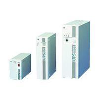 【個人宅配送不可】スワロー電機 SWALLOW UPS-1000 直送 代引不可・他メーカー同梱不可 高性能小型無停電電源装置 1KVA 800VA UPS1000