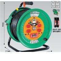 【個数:1個】日動工業 NICHIDO KS-EK34 金属センサードラム30M KSEK34 368-6191