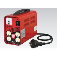 日動工業 NICHIDO RTB-200D 変圧器 降圧専用トラパック リングトランス 2KVA RTB200D 【送料無料】【キャンセル不可】