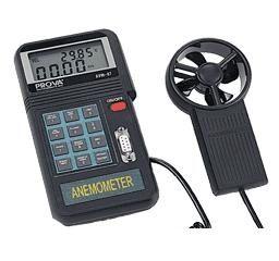 TES AVM-07 風量・風力測定器 AVM07