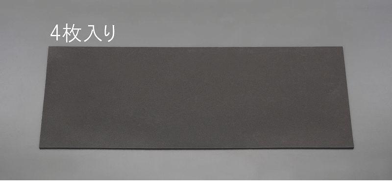 【個人宅配送不可】 EA997XM-15 直送 代引不可・他メーカー同梱不可 500x1000x15mm 発泡ポリエチレンフォーム【4枚】 EA997XM15【キャンセル不可】
