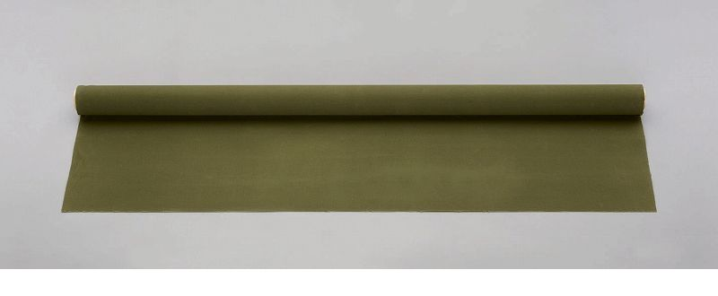 【個人宅配送不可】 EA911AL-10 直送 代引不可・他メーカー同梱不可 920mmx10m 【ODグリーン】綿帆布【6号】 EA911AL10 【送料無料】【キャンセル不可】