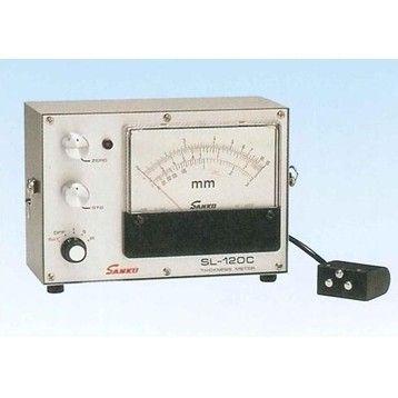 サンコウ電子 SL-120C 電磁式膜厚計 SL120C 【送料無料】