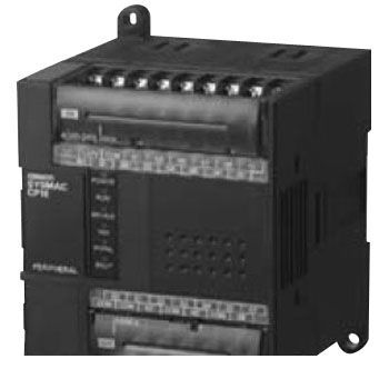 オムロン OMRON CP1E-E14DR-A Eタイプ ベーシックモデル CPUユニット CP1EE14DRA【キャンセル不可】