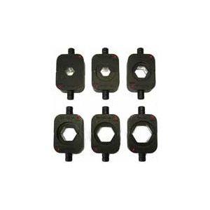 西田製作所 400A-CU8-14-12 六角圧縮ダイスM-T1240 六角圧縮ダイス 14 400ACU81412 【送料無料】