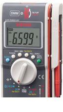 sanwa 三和電気計器 PM33a ポケットに入るデジタルマルチメータ+クランプメータ多機能複合機