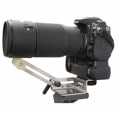 エツミ E-6247 ジャイロック カメラブレ防止装置 E6247 【送料無料】