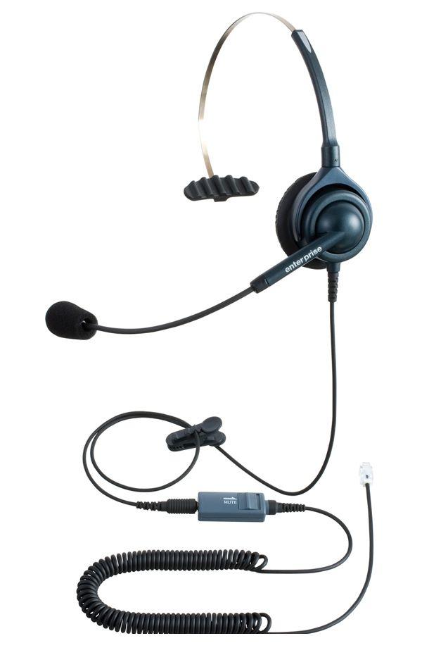 【個数:1個】Enterprise[EN-M-OG-VMC3] 「直送」【代引不可・他メーカー同梱不可】ンタープライズ ヘッドセット 片耳タイプ オリーブグリーン 送話レベル高タイプ H ENMOGVMC3 【送料無料】