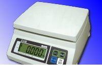 【個数:1個】[TI-10KG] CASデジタルはかり(検定無)ひょう量:10kg TI10KG 【送料無料】