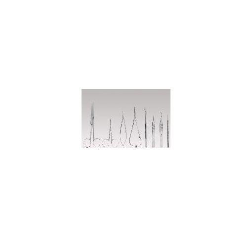 [1-9859-01] 解剖実習キット BTAKIT- 1985901 【送料無料】