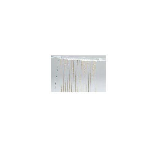 [1-9107-02] 除電ロープ【ノレン】 NSS50M 1910702 【送料無料】