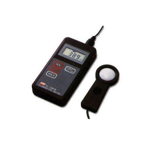 【個数:1個】アイ電子技研 IL-1012 照度計イルミネーションメーター IET00480 【送料無料】