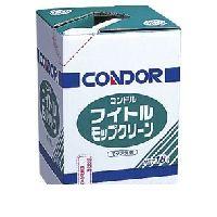 山崎産業(CONDOR) [C59-18LX-MB] フィトルモップクリーン18L C5918LXMB 【送料無料】【キャンセル不可】