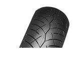 ブリヂストン BRIDGESTONE MCS07805 BATTLAX BT45 F 110/70-17 54H