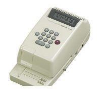 コクヨ(KOKUYO) [51190484] 電子チェックライター8桁 コードレス リピート印字 IS-E21 【送料無料】