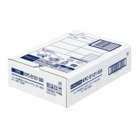 コクヨ(KOKUYO) [61897052] プリンタを選ばない はかどりラベル A4 12面 500枚 KPC-E1121-500 【送料無料】